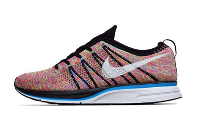 nike-flyknit-trainer-black-white-blue-glow-volt-1